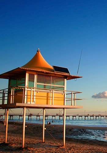 Adelaide et environs