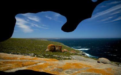 cote Kangaroo Island